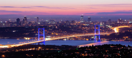 Explore Istanbul Package